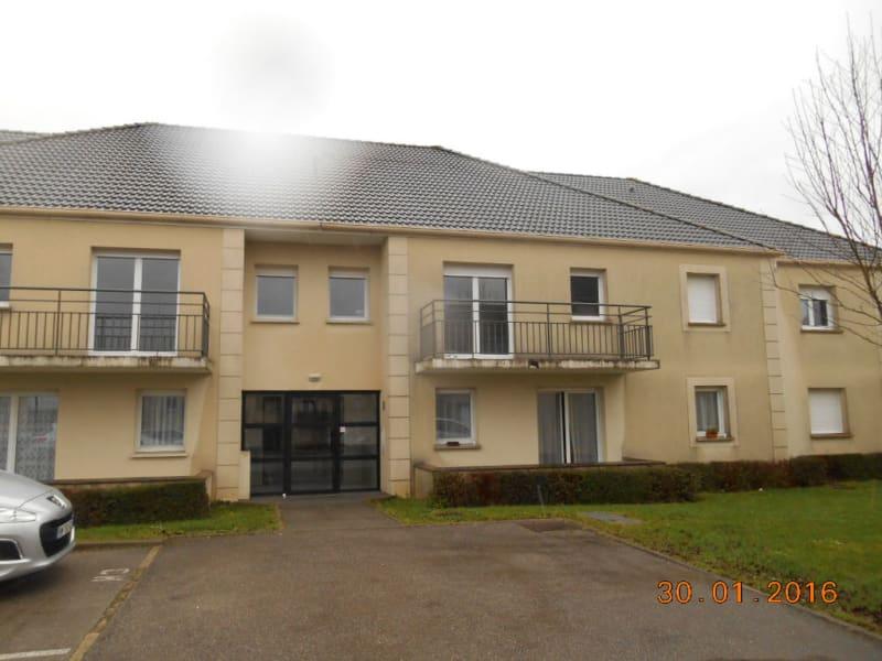 Rental apartment Saint quentin 465€ CC - Picture 1