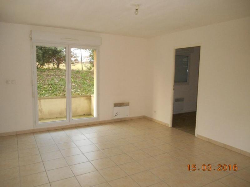 Rental apartment Saint quentin 465€ CC - Picture 2