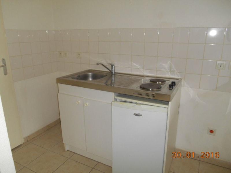 Rental apartment Saint quentin 465€ CC - Picture 3