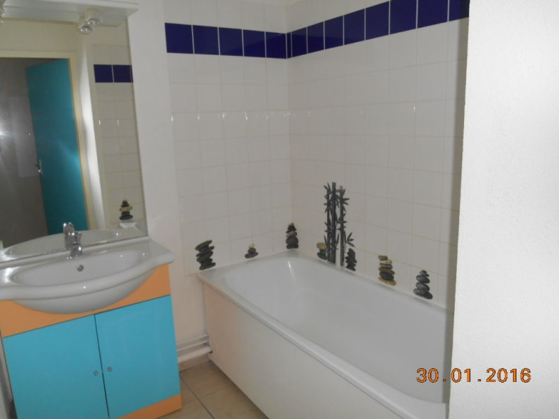 Rental apartment Saint quentin 465€ CC - Picture 4