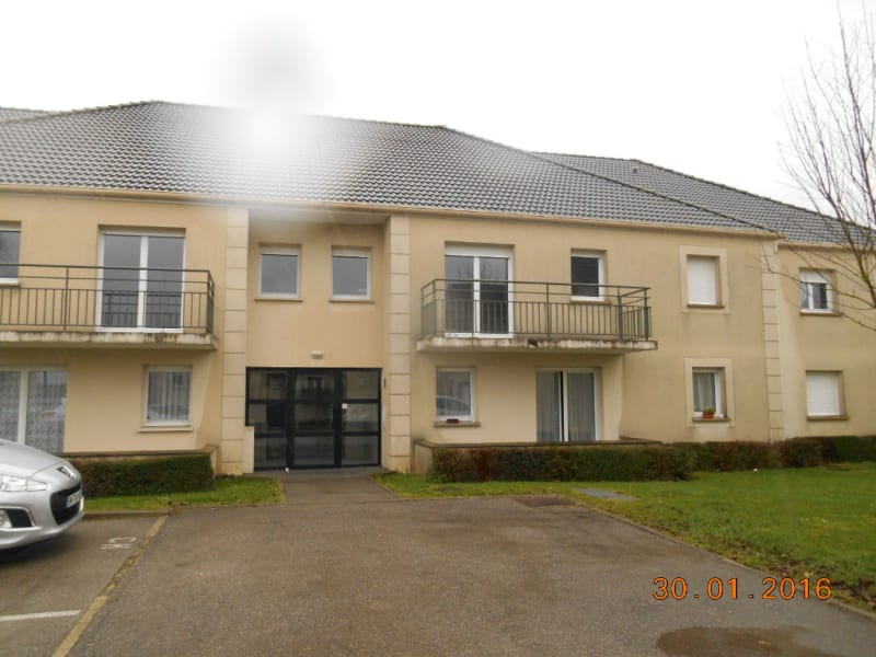 Rental apartment Saint quentin 465€ CC - Picture 9