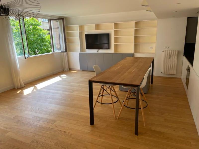 Verkoop  appartement Versailles 795000€ - Foto 2