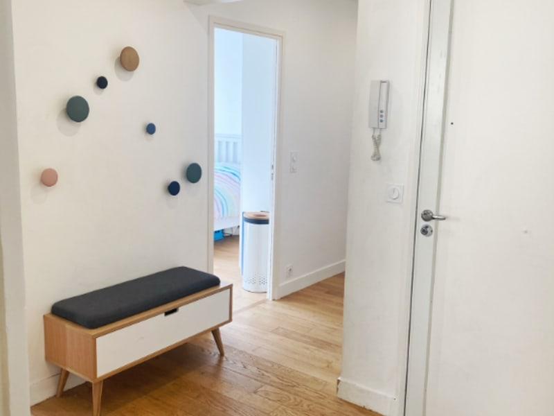 Verkoop  appartement Versailles 795000€ - Foto 4