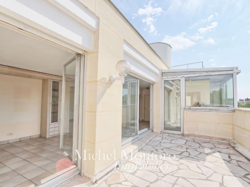 Vente appartement Saint germain en laye 990000€ - Photo 1