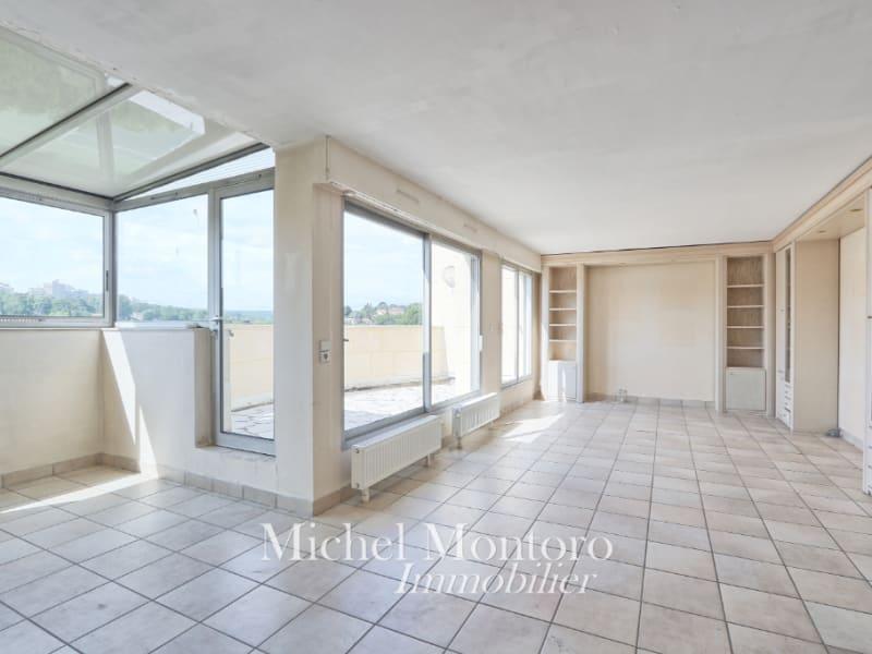 Vente appartement Saint germain en laye 990000€ - Photo 2