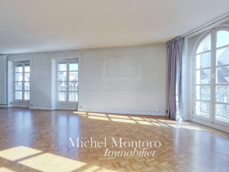Venta  apartamento Saint germain en laye 1295000€ - Fotografía 2