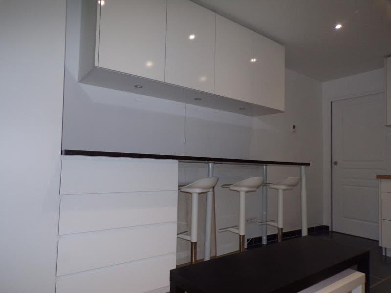 Rental apartment Magny les hameaux 690€ CC - Picture 2