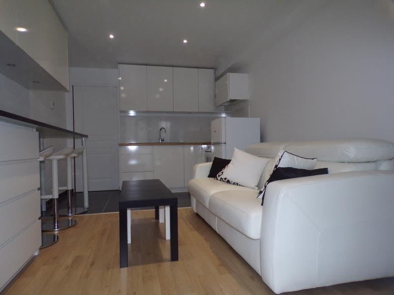 Rental apartment Magny les hameaux 690€ CC - Picture 3
