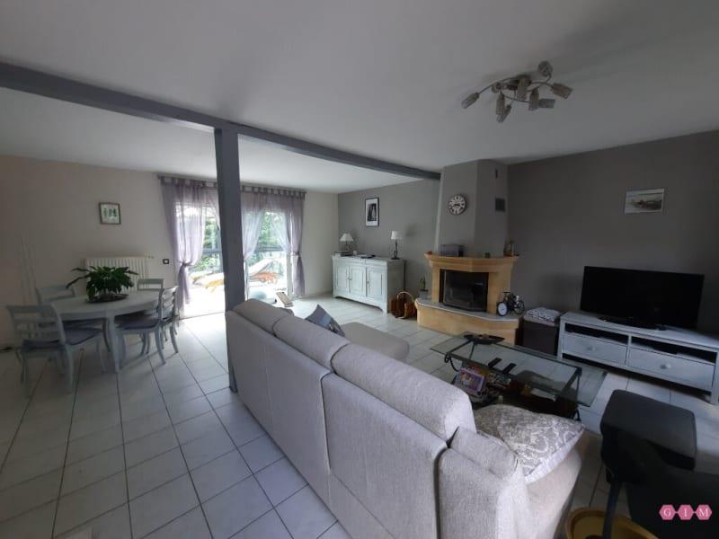 Vente maison / villa Andresy 610000€ - Photo 2