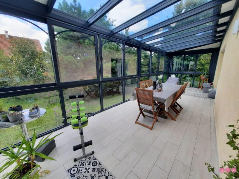 Vente maison / villa Andresy 610000€ - Photo 4