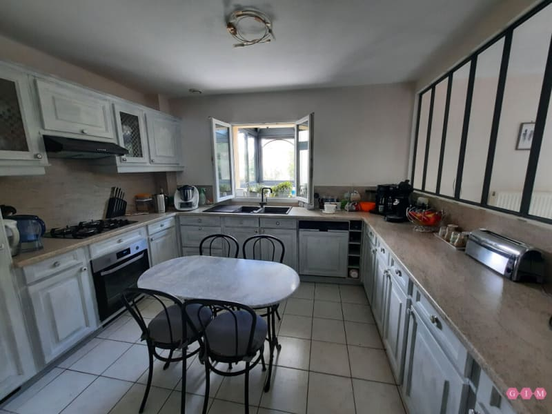 Vente maison / villa Andresy 610000€ - Photo 5