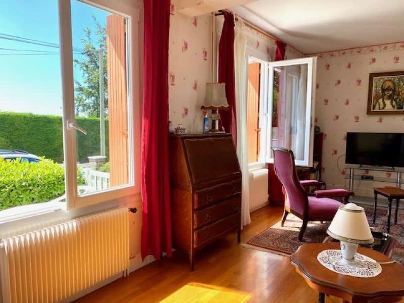 Sale house / villa Trouville sur mer 430000€ - Picture 2