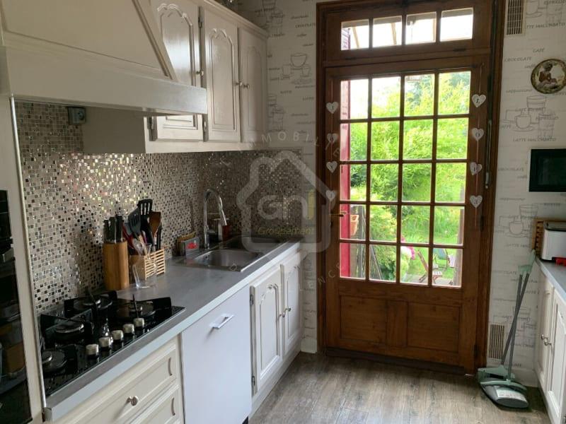 Sale house / villa Sartrouville 639000€ - Picture 2