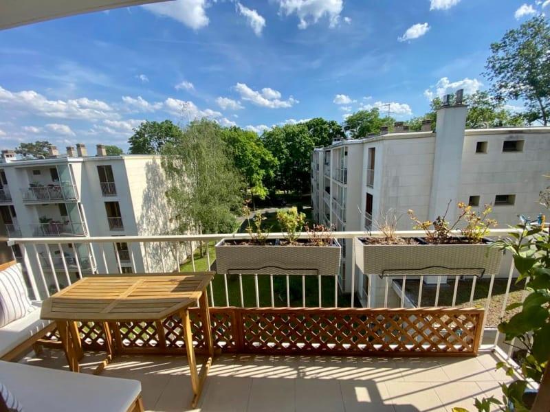 Sale apartment Maisons laffitte 430000€ - Picture 2