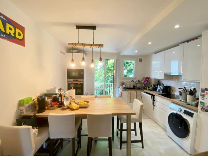 Sale apartment Maisons laffitte 430000€ - Picture 3
