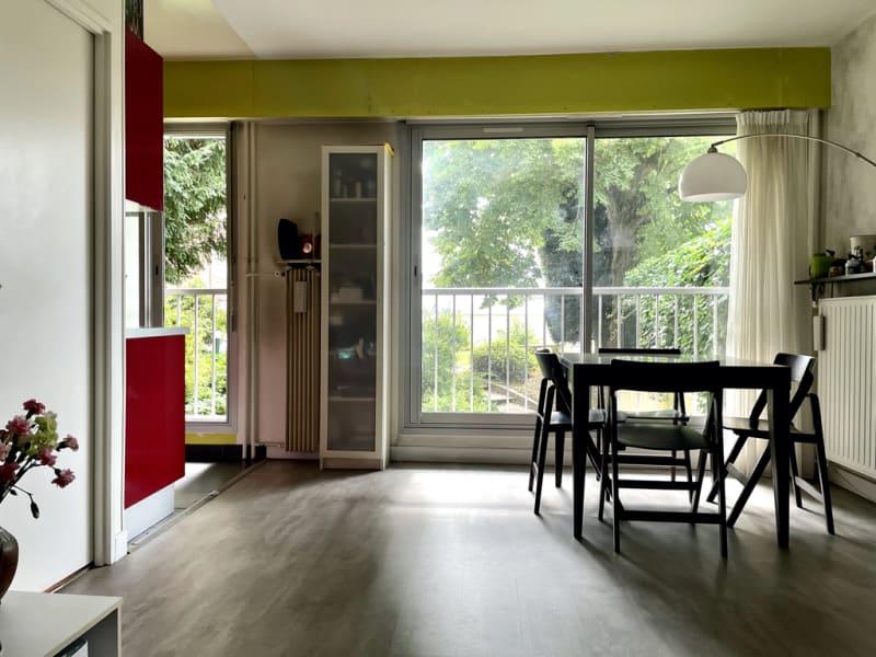 Venta  apartamento Montreuil 243000€ - Fotografía 2