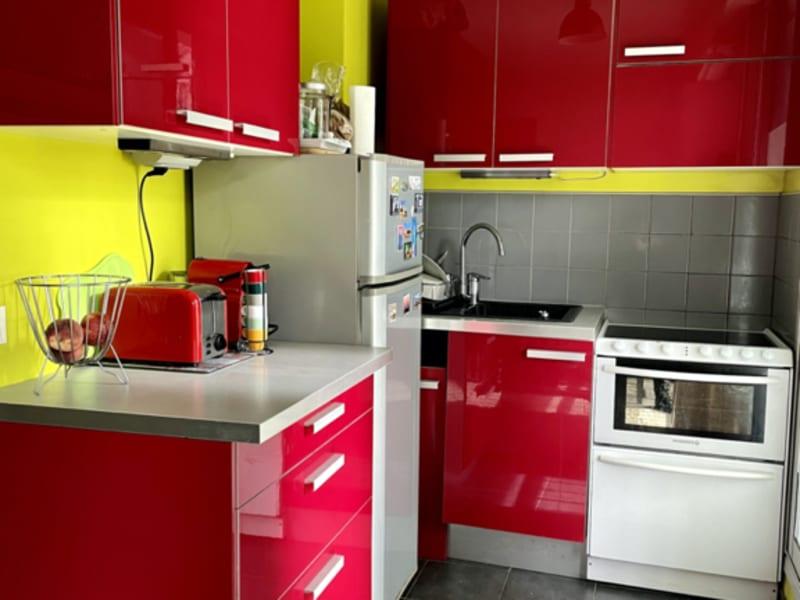 Venta  apartamento Montreuil 243000€ - Fotografía 5