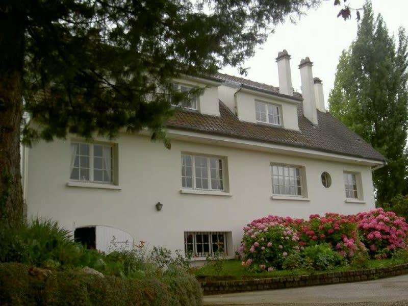 Sale house / villa Bazemont 600000€ - Picture 3