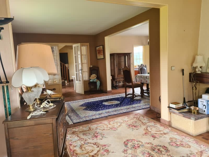 Vente maison / villa Bazemont 600000€ - Photo 4