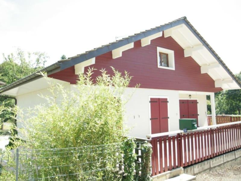 Venta  casa Thonon-les-bains 695000€ - Fotografía 15