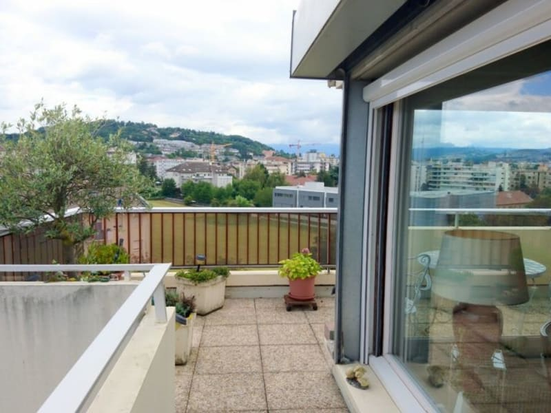 Vente appartement Annemasse 325000€ - Photo 6