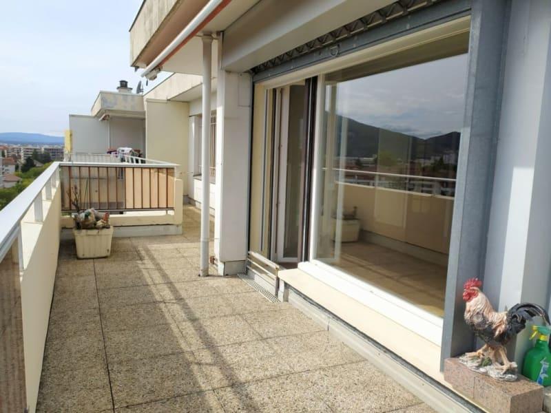 Vente appartement Annemasse 325000€ - Photo 7