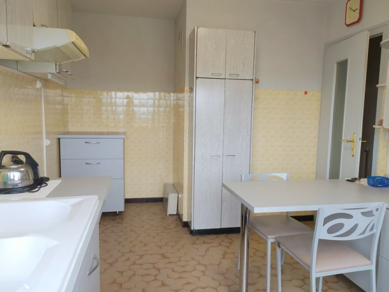 Vente appartement Annemasse 325000€ - Photo 9