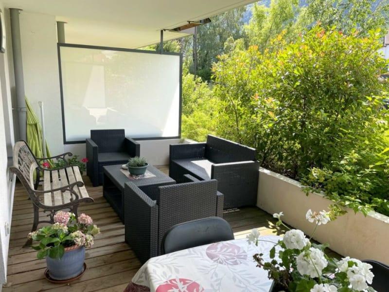 Venta  apartamento Saint-pierre-en-faucigny 279000€ - Fotografía 2