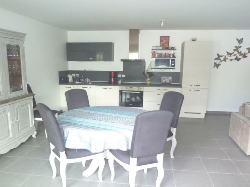Venta  apartamento Saint-pierre-en-faucigny 279000€ - Fotografía 4