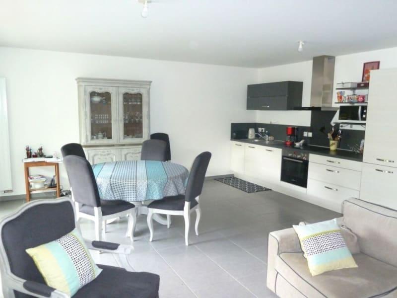 Venta  apartamento Saint-pierre-en-faucigny 279000€ - Fotografía 7