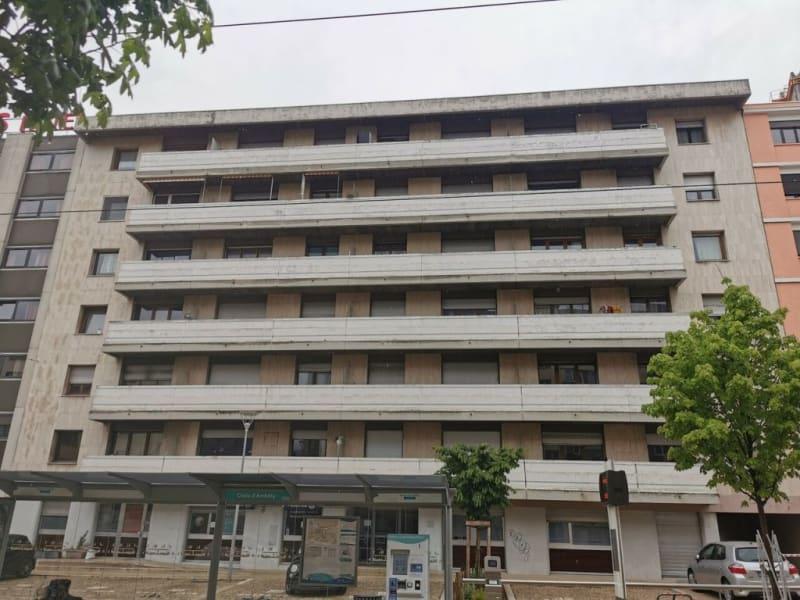 Venta  apartamento Ambilly 130000€ - Fotografía 2