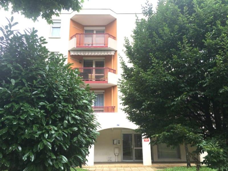 Venta  apartamento Annemasse 254400€ - Fotografía 1