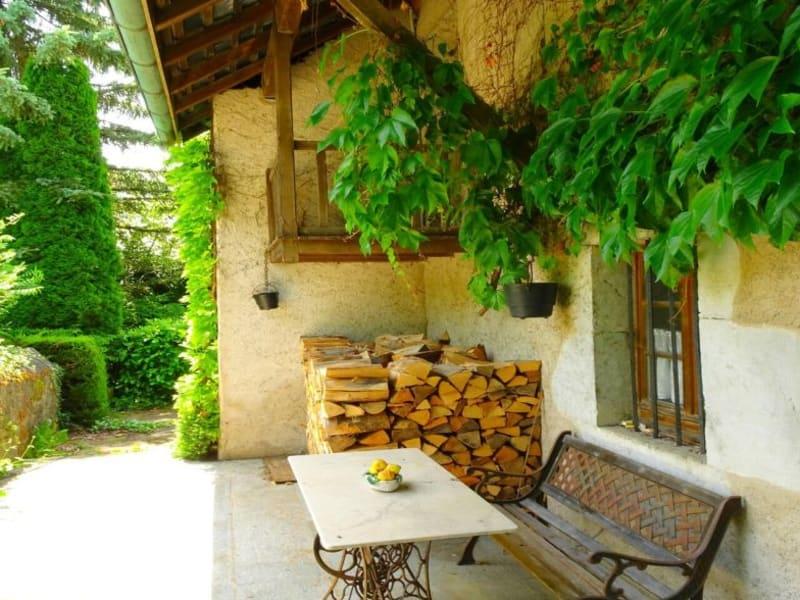Vente maison / villa Menthonnex-en-bornes 950000€ - Photo 3