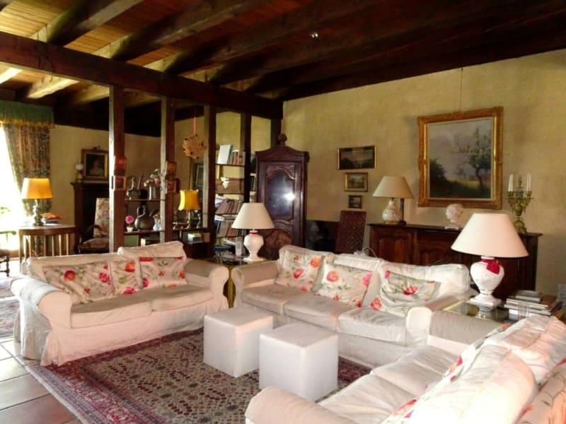 Vente maison / villa Menthonnex-en-bornes 950000€ - Photo 5