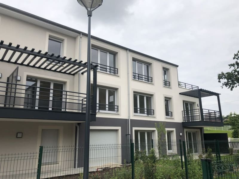 Sale apartment Claye souilly 264000€ - Picture 2