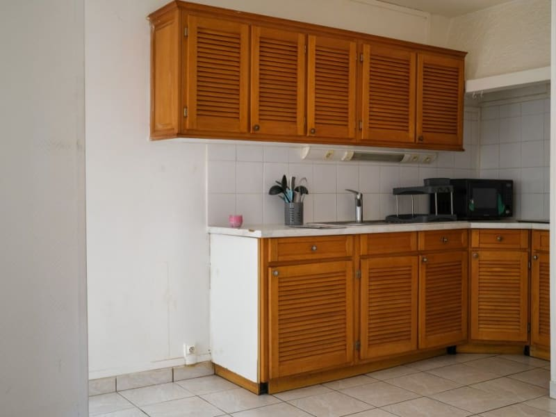 Rental apartment Claye souilly 599€ CC - Picture 3