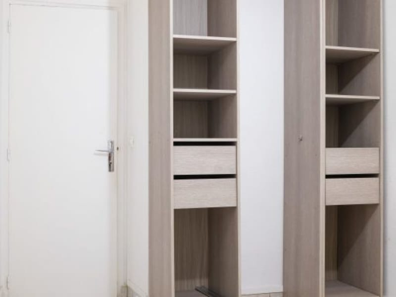 Rental apartment Claye souilly 599€ CC - Picture 7