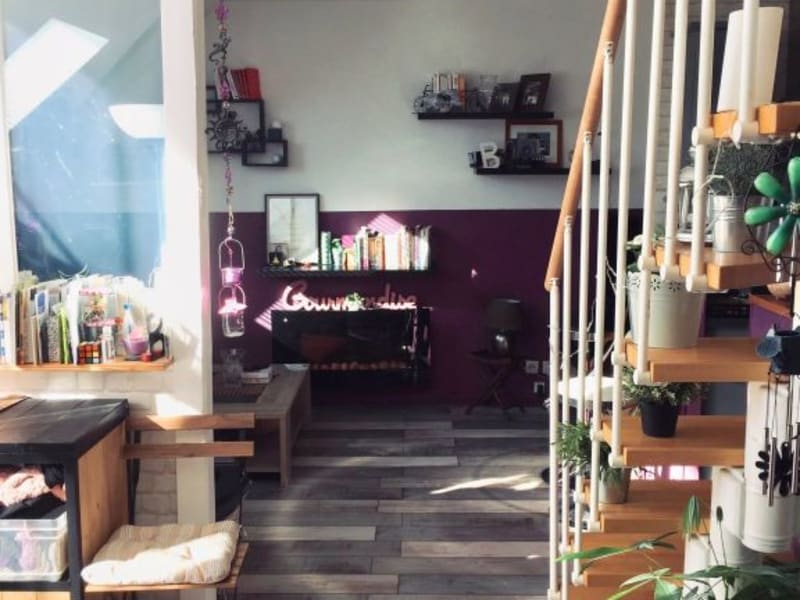 Sale apartment Claye souilly 229000€ - Picture 7