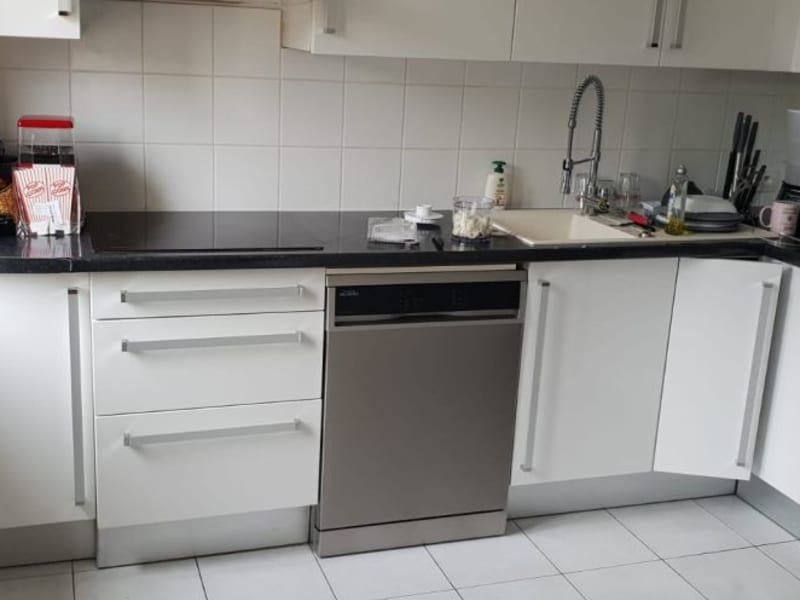 Sale apartment Claye souilly 159000€ - Picture 3