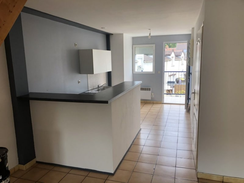Rental apartment Charny 750€ CC - Picture 2