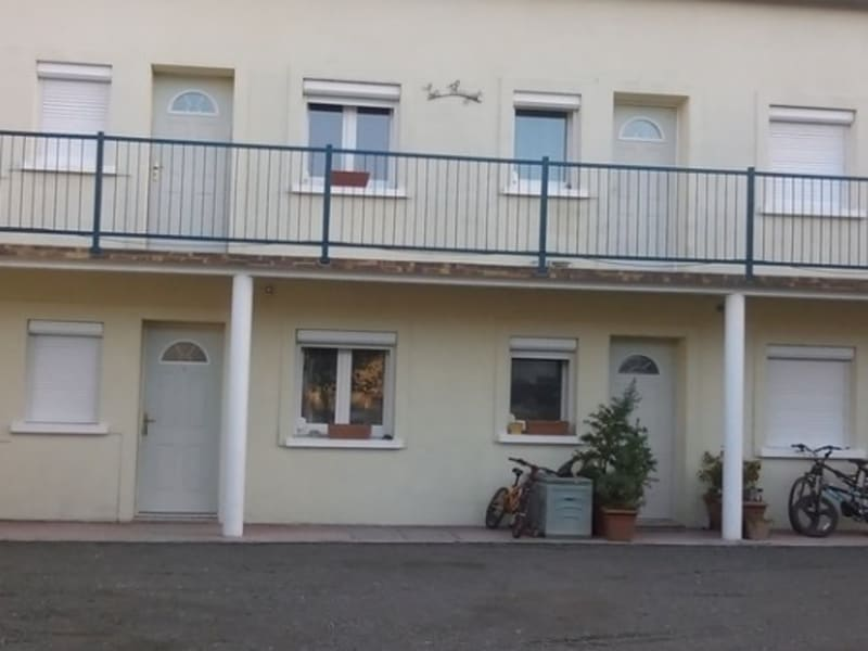 Rental apartment Charny 750€ CC - Picture 3