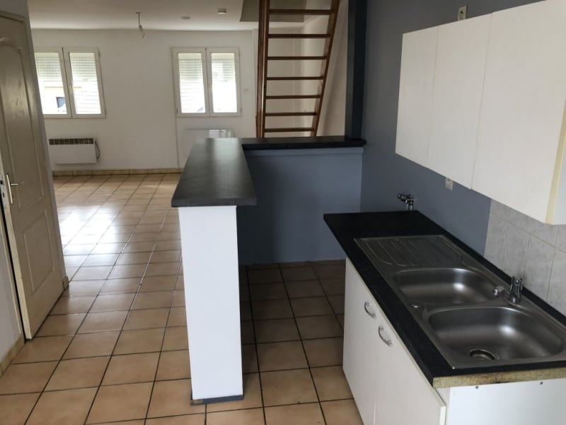 Rental apartment Charny 750€ CC - Picture 4