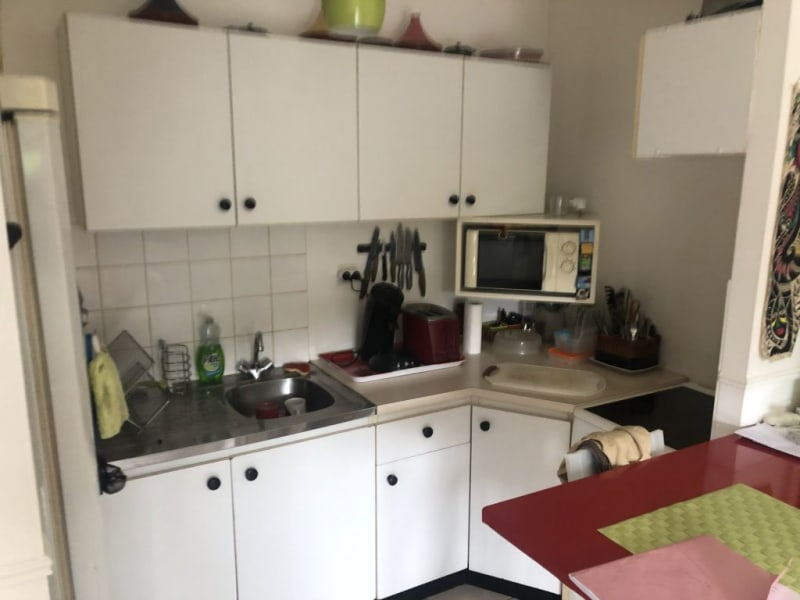 Rental apartment Claye souilly 760€ CC - Picture 4