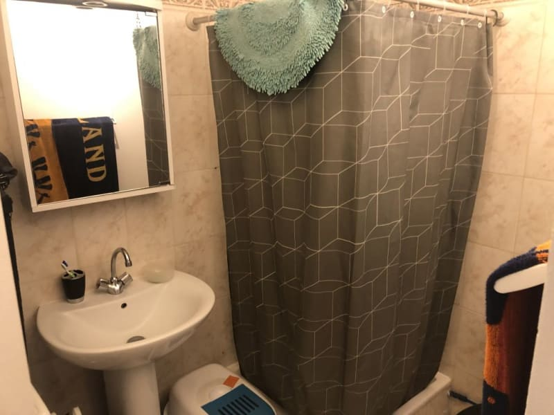 Rental apartment Claye souilly 760€ CC - Picture 5