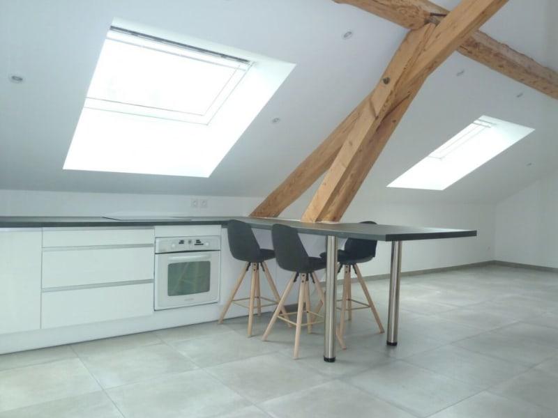 Vente appartement Reignier-esery 220000€ - Photo 2