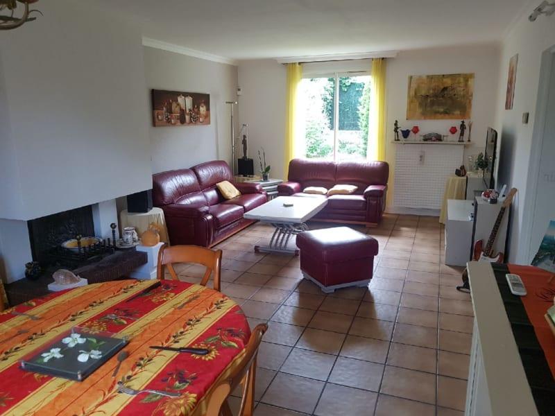Vente maison / villa Franconville 465000€ - Photo 2