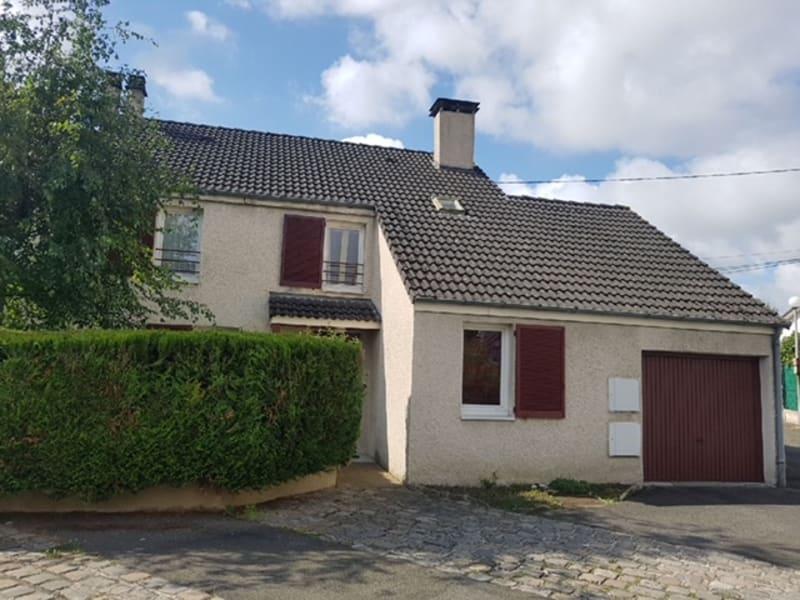 Vente maison / villa Franconville 465000€ - Photo 10