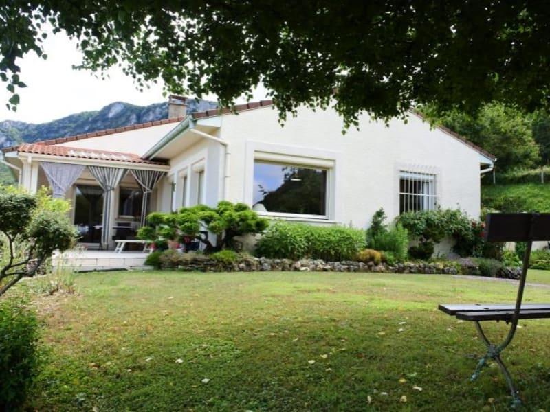 Vente maison / villa Bourg de peage 345000€ - Photo 1