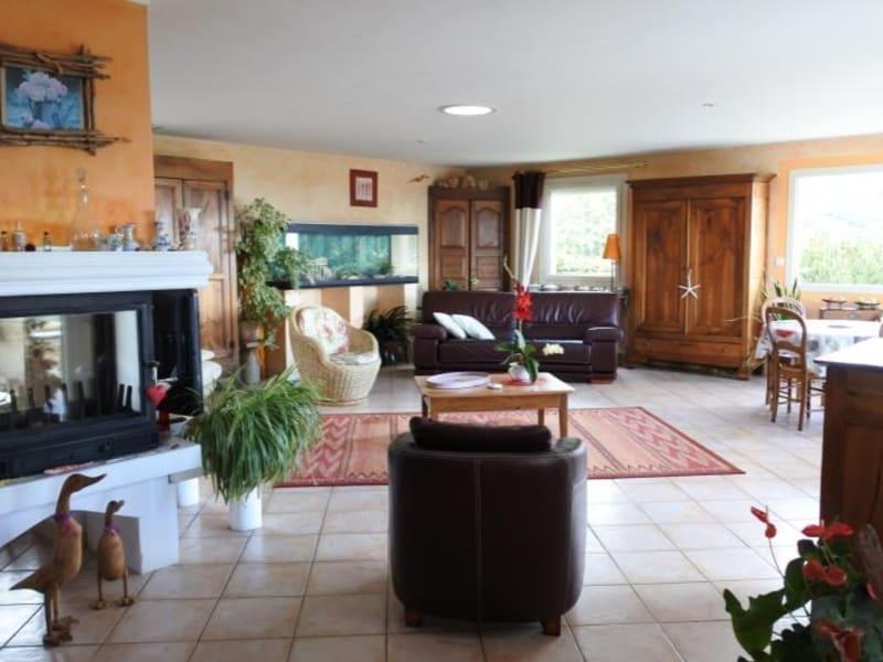 Vente maison / villa Bourg de peage 345000€ - Photo 5