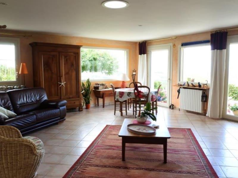 Vente maison / villa Bourg de peage 345000€ - Photo 6